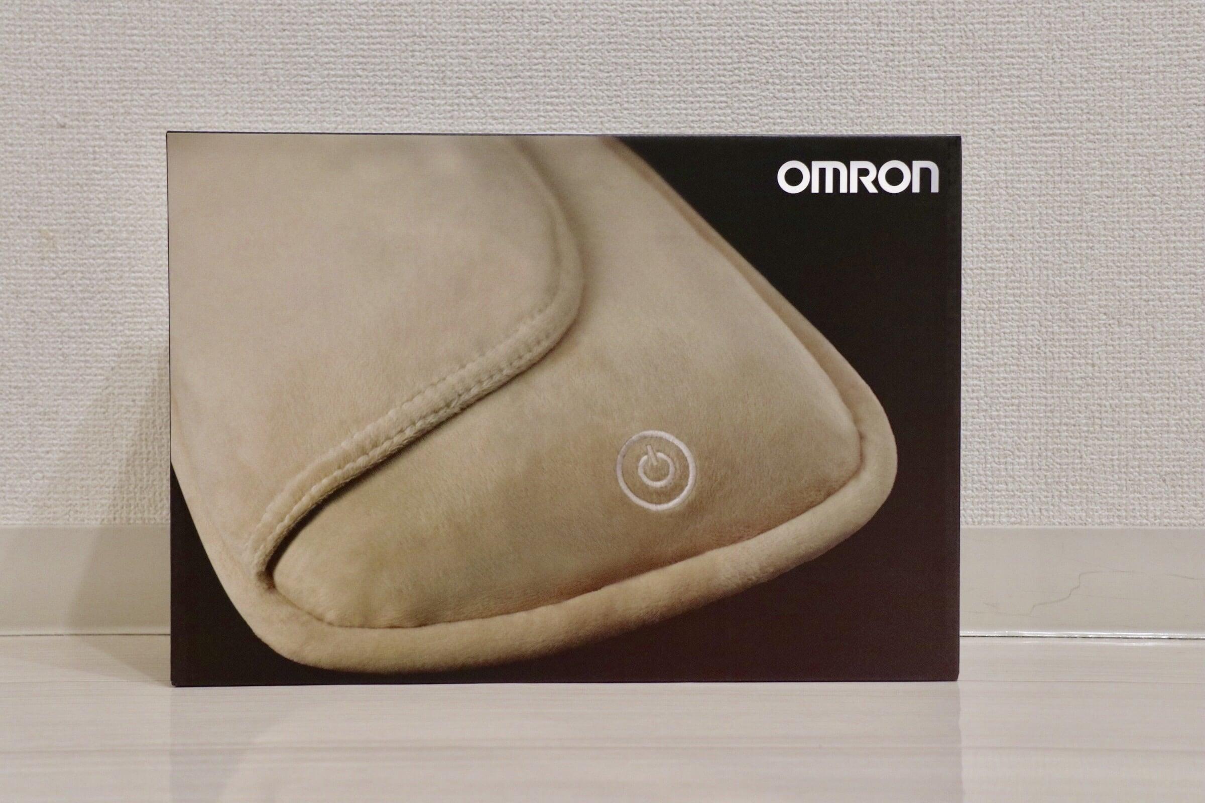 omron箱