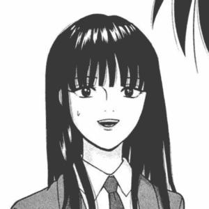 姉崎 奈緒美