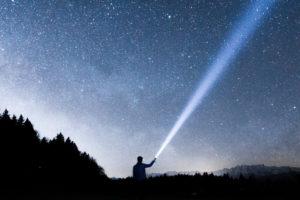 【最強に明るい】LED懐中電灯おすすめ5選