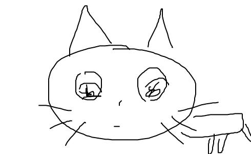 >>82の猫の絵