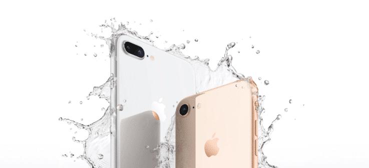 防水iphone8