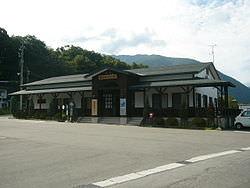 奥飛騨温泉口