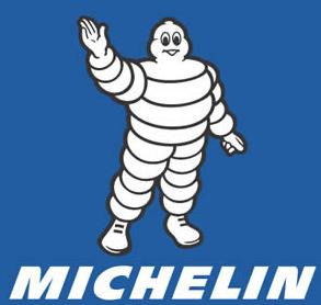 ミシュランマン