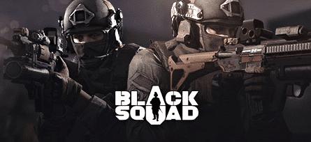 blacksquad