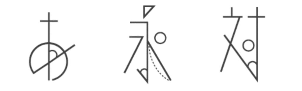 数式フォント