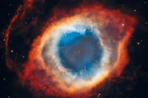 宇宙の写真