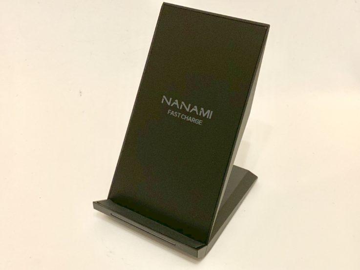 nanamiの充電器