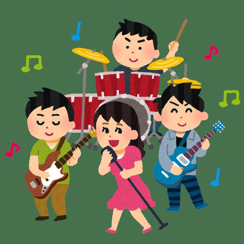 学園祭バンド