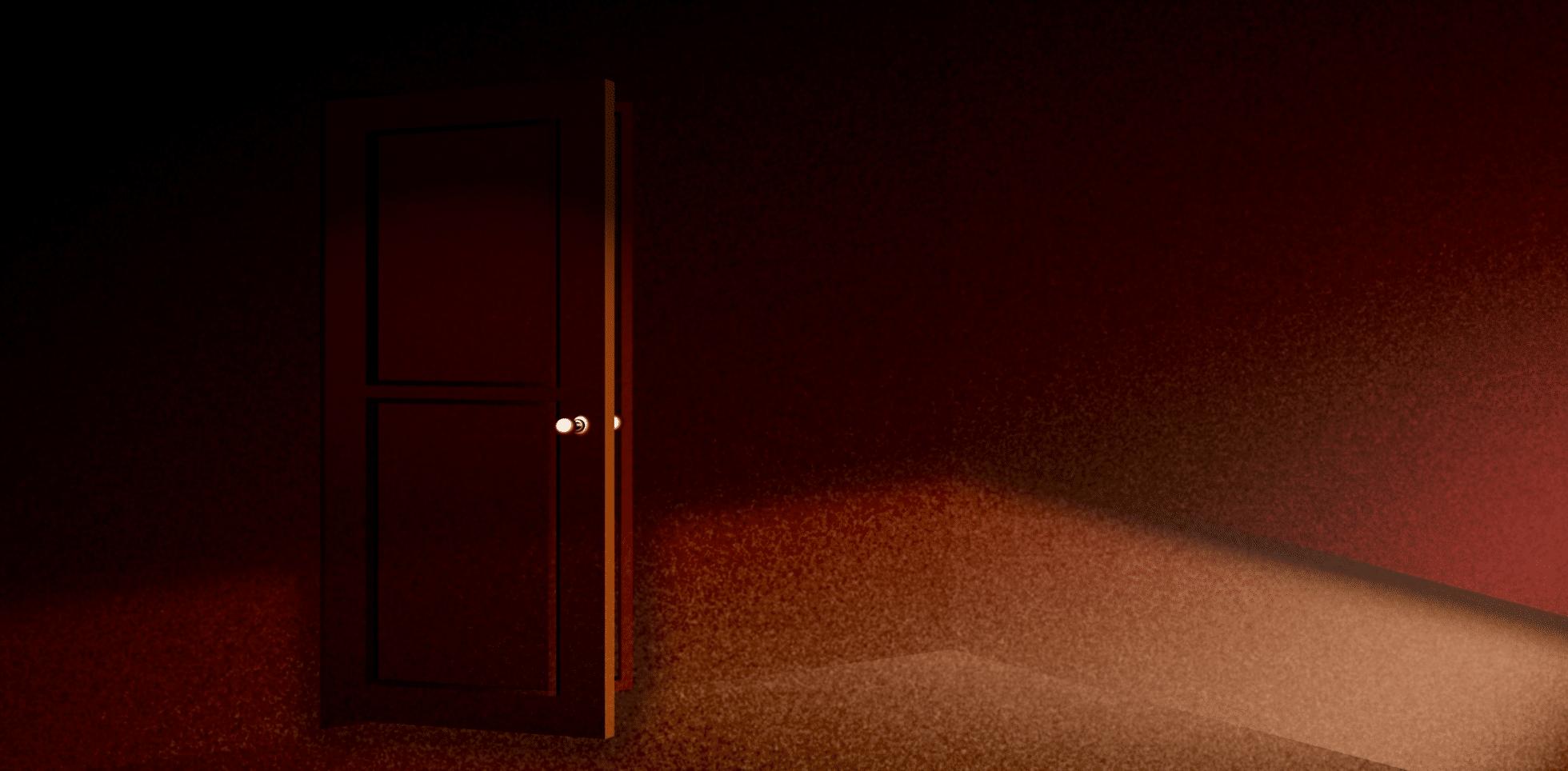 オカルト への扉