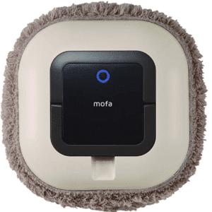 CCP 自動モップロボット掃除機 mofa モーファ プードルベージュ ZZ-MR2-BE