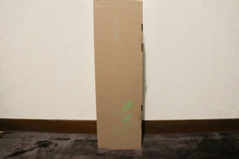 phaewoの電動クリーニングブラシの箱