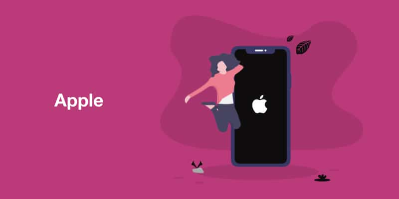 Appleに関する記事一覧