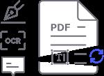 PDFelementの特徴1