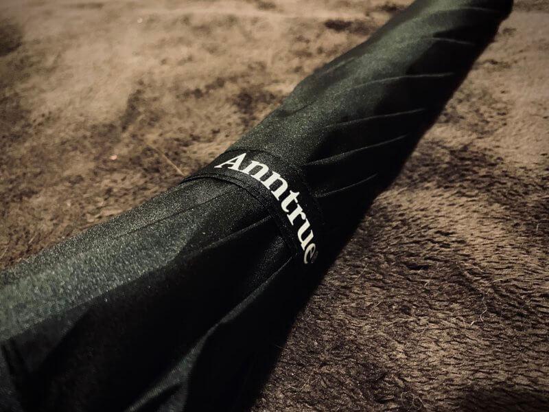 anntrueの傘のブランド名