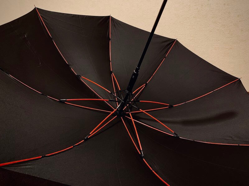 anntrueの傘の裏側