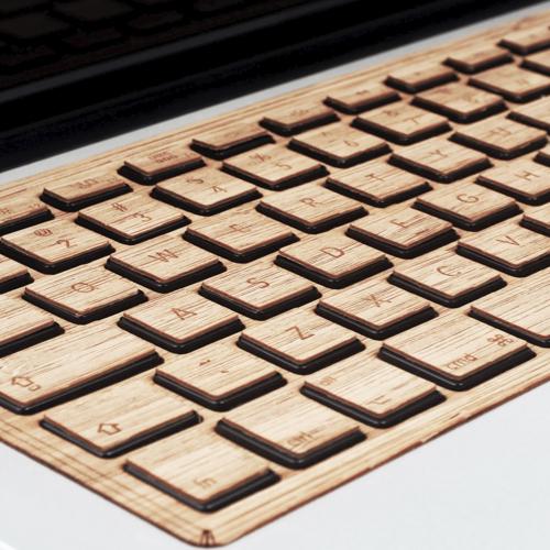woodwe-keyboard
