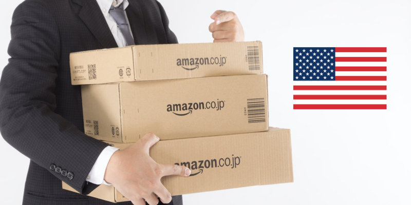 amazonと米政府